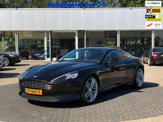 Aston Martin-V12 Virage