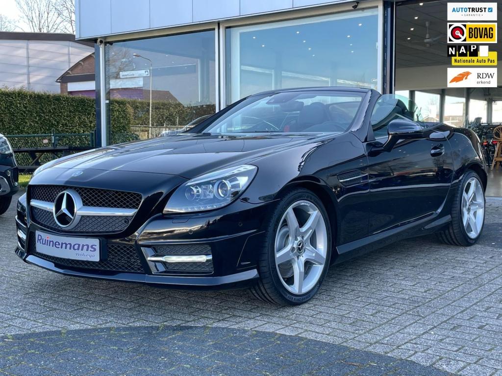 Mercedes-Benz-SLK